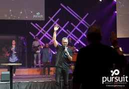 Pursuit Conference 2017