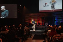 Pursuit Conference 2014