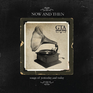 Now and Then CD
