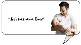 Let's Talk About Dads-feature
