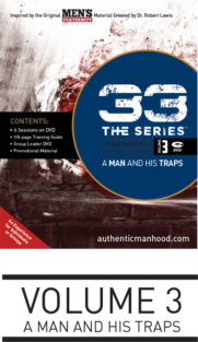 Authentic Manhood: Volume 3